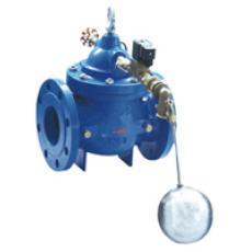 SJ101X液位电动控制阀