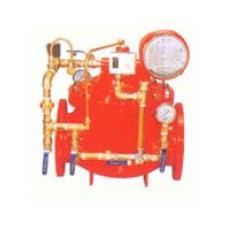 ZSFM系列隔膜雨淋阀